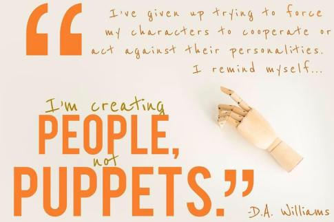 PeopleNotPuppets
